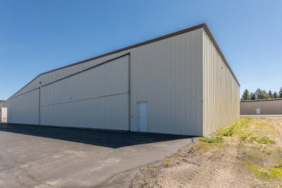 McCall Commercial For Sale: 336 Deinhard Lane