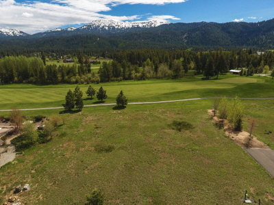 McCall Residential Lots & Land For Sale: 228 Little Pond Court