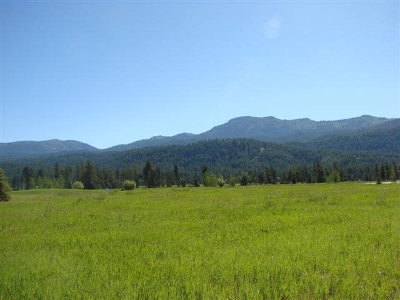 McCall Residential Lots & Land For Sale: 242 West Jug Road