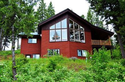 New Meadows Single Family Home For Sale: 2801 Skyline Drive