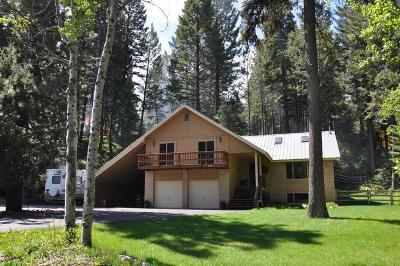 McCall Single Family Home For Sale: 362 Rio Vista Blvd