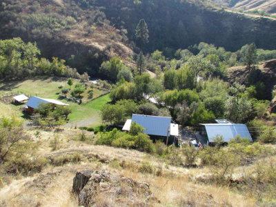 Adams County, Idaho County Single Family Home For Sale: 232 Meadow Road
