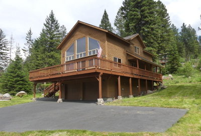 McCall Single Family Home For Sale: 1450 Bitterroot Drive