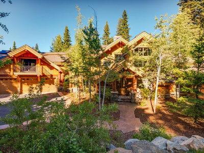 Tamarack Single Family Home For Sale: 149 Pinnacle Court