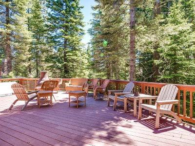 Tamarack Single Family Home For Sale: 164 Discovery Drive