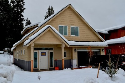 McCall Single Family Home For Sale: Tbd Dragonfly Loop
