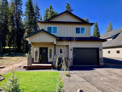 McCall Single Family Home For Sale: 1488 Dragonfly Loop