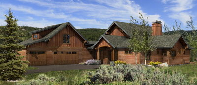 McCall Single Family Home For Sale: Tbd Shaggy Mane Court #6