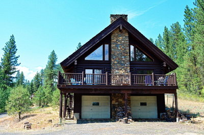 New Meadows Single Family Home For Sale: 2954 Kimberland Drive
