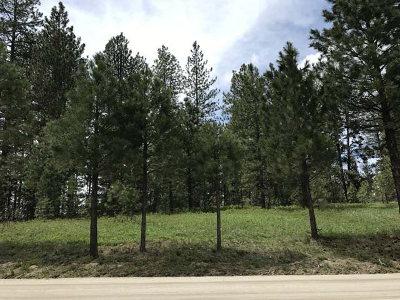Cascade Residential Lots & Land For Sale: 57 & 59 E Prospectors Drive