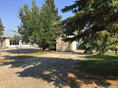 Cascade Residential Lots & Land For Sale: 15 B Street