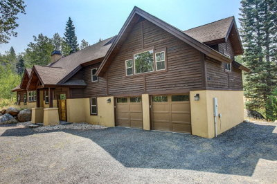 McCall Single Family Home For Sale: 1490 Majestic View Drive