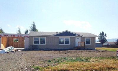 New Meadows Single Family Home For Sale: 231 Larae