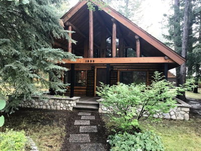 McCall Single Family Home For Sale: 1822 Fairway Loop