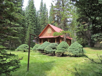 Cascade Residential Lots & Land For Sale: Tbd Warm Lake Road