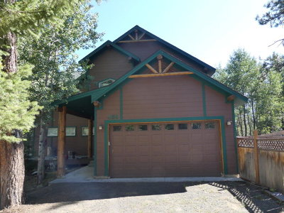 McCall Single Family Home For Sale: 636 Woodland Drive