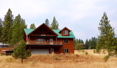 New Meadows Single Family Home For Sale: 3877 Hot Springs Road