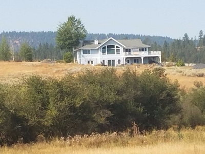 New Meadows Single Family Home For Sale: 3701 Hwy 95