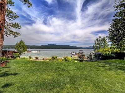 McCall Single Family Home For Sale: 219 W Lake Street