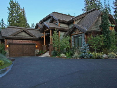 McCall Single Family Home For Sale: 377 Whitetail Drive