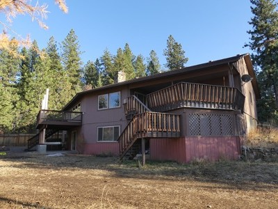 McCall Single Family Home For Sale: 790 Sheila Lane