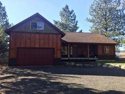 McCall Single Family Home For Sale: 1050 Karen Street