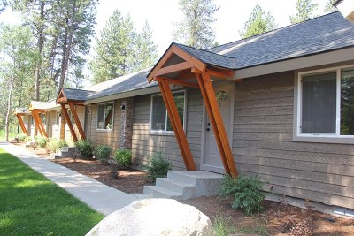 McCall Single Family Home For Sale: 310 Gabi Lane #2