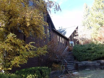 Cascade Single Family Home For Sale: 940 Dam Road