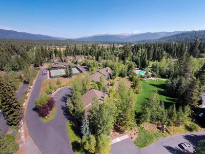 McCall Single Family Home For Sale: 1349 Hearthstone Court #9-H