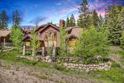Tamarack Single Family Home For Sale: 144 Whitewater Drive