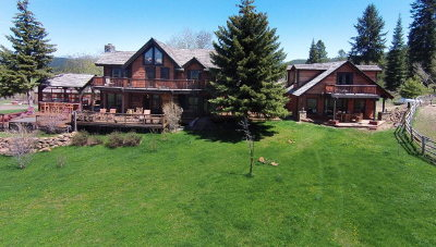 Donnelly ID Farm For Sale: $2,100,000