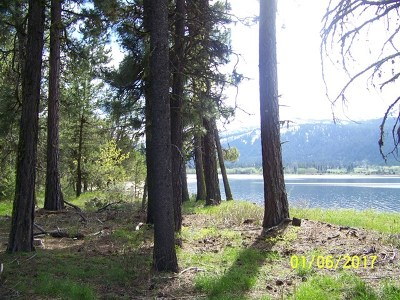 Donnelly Residential Lots & Land For Sale: 205 Pintail Place