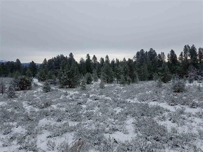 Donnelly Residential Lots & Land For Sale: Tbd West Mountain Road