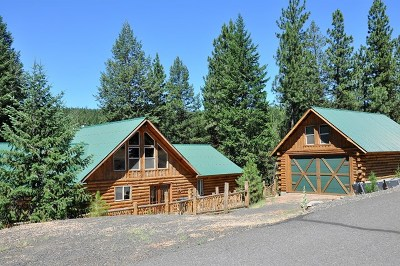 Single Family Home For Sale: 3956 Yampa Court