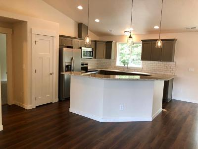 McCall Single Family Home For Sale: 732 Deer Forest Drive