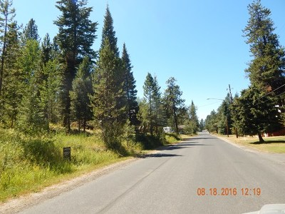 Residential Lots & Land For Sale: 426-428 E Colorado Street