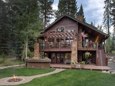 McCall Single Family Home For Sale: 1009 Penstemen Place