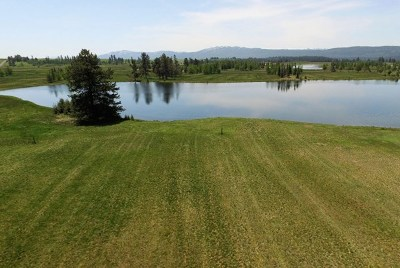 McCall Residential Lots & Land For Sale: Lot 24 River Ranch Road