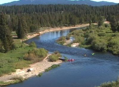 McCall Residential Lots & Land For Sale: Lot 6 River Ranch Road
