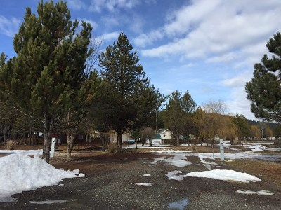 Cascade Residential Lots & Land For Sale: 36 F Street
