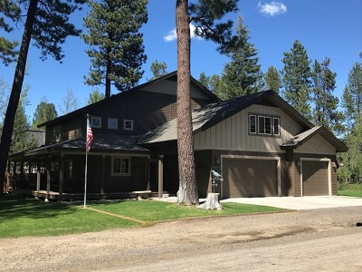 McCall Single Family Home For Sale: 929 Conifer Lane