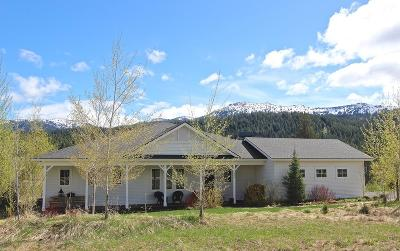 McCall Single Family Home For Sale: 206 Ferguson Way