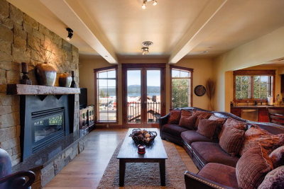 Mccall Single Family Home For Sale: 307 Park Street #301
