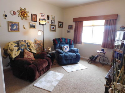 Donnelly Single Family Home For Sale: 26 #2 Mangum Circle