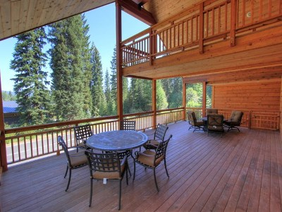 Mccall Single Family Home For Sale: 1022 Fireweed Drive
