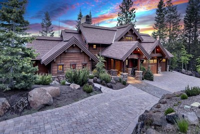Tamarack Single Family Home For Sale: 274 Pinnacle Court