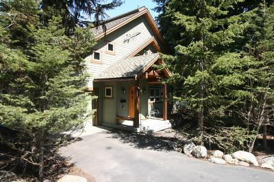 McCall Single Family Home For Sale: 917 Camas Place