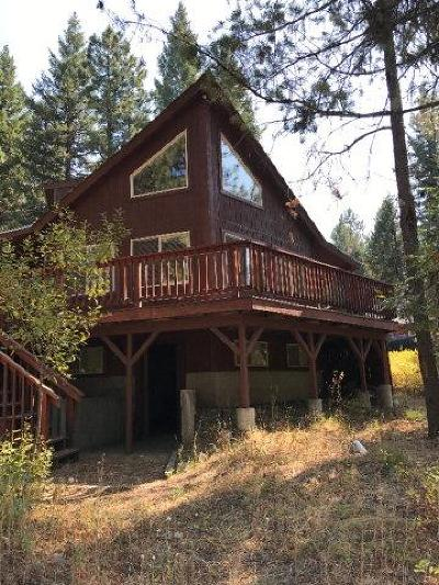 McCall Single Family Home For Sale: 1437 Paul Bunyan Road