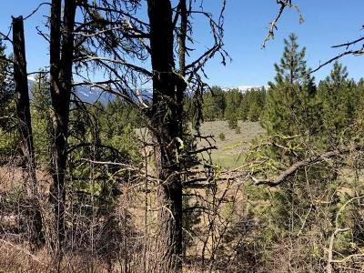 Cascade Residential Lots & Land For Sale: 18 Meadow View Drive