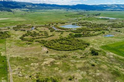 Adams County, Idaho County Residential Lots & Land For Sale: Tbd Lewis Creek Court